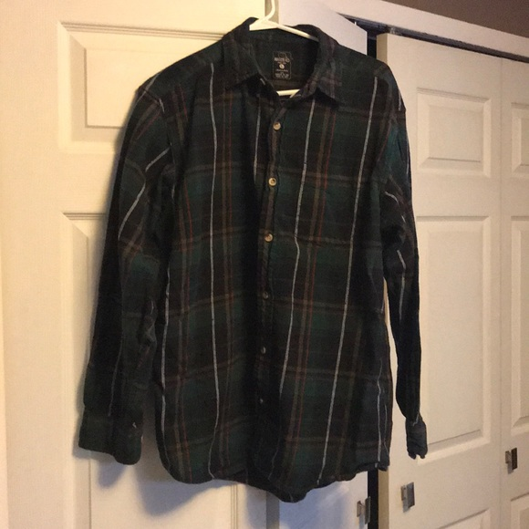 935ef1bc690 RedHead Ultimate Flannel Shirt for Men. M 5ad2196a50687c67d7f24c60